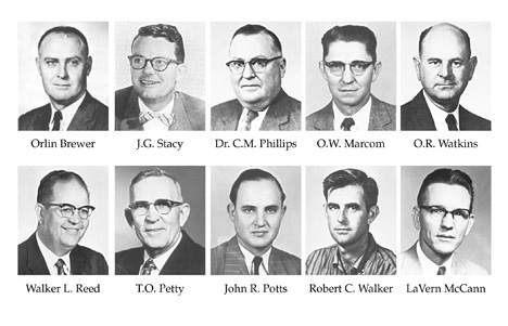 1956 Citizens Committee