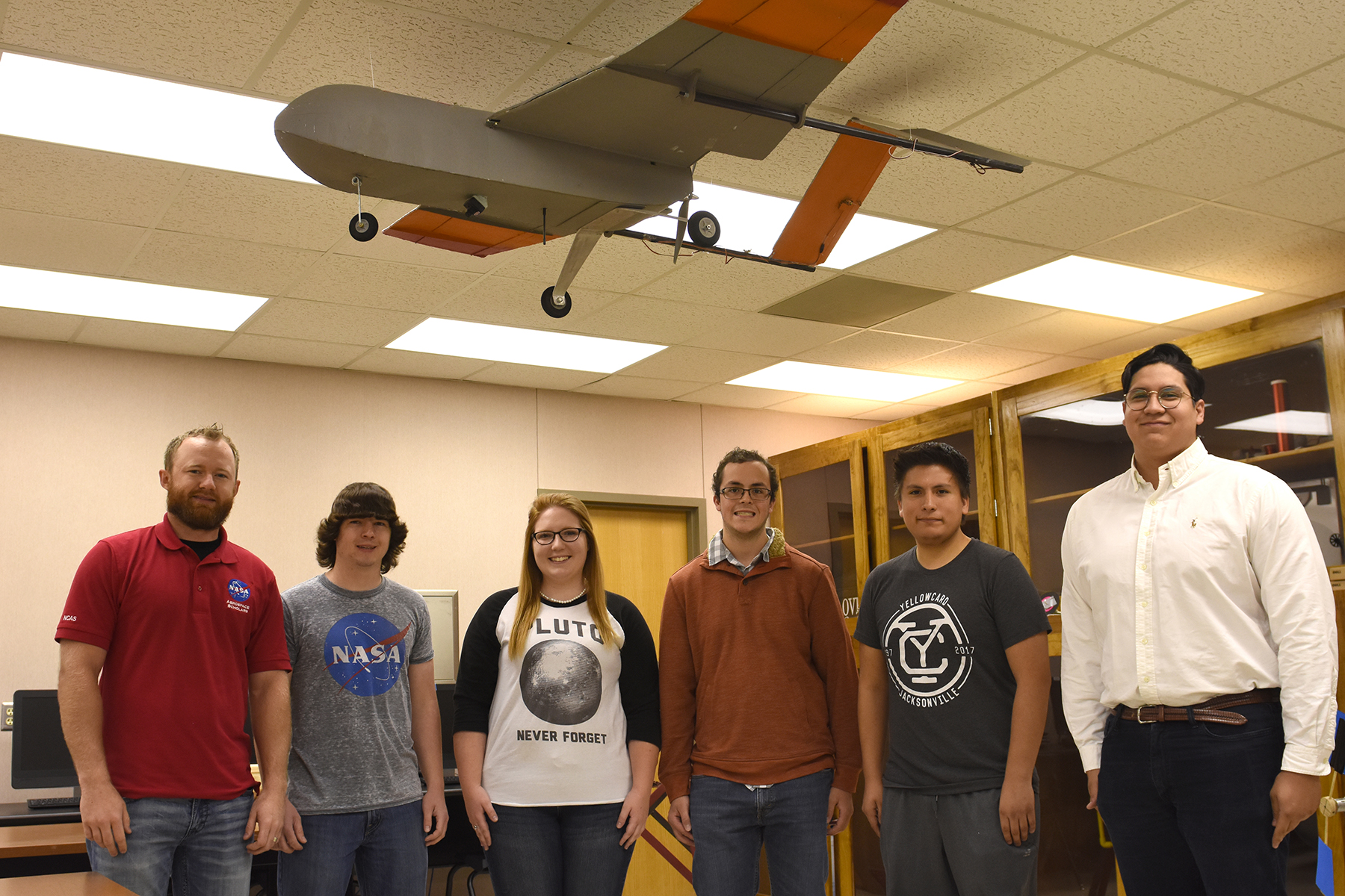 NASA College Aerospace Scholars