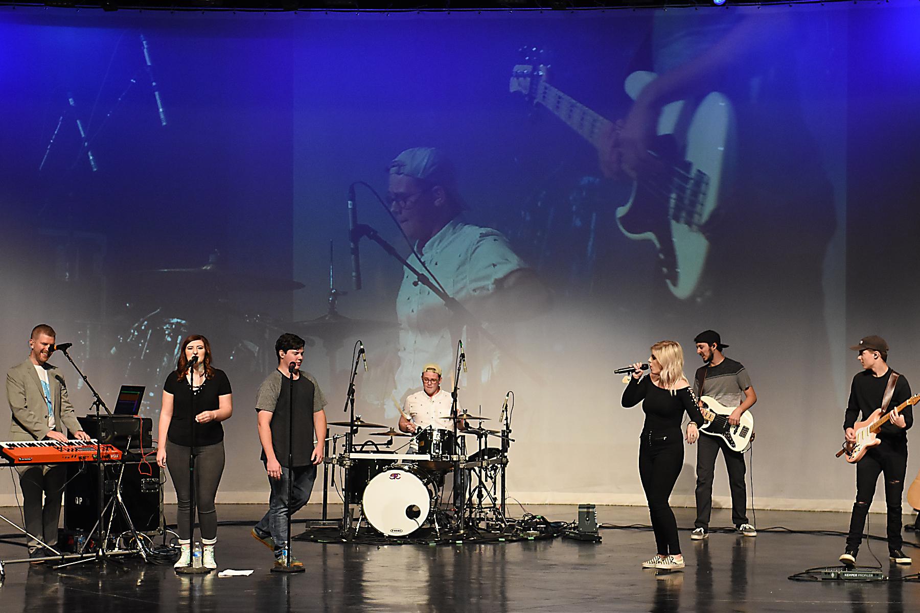 Touring Ensemble